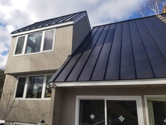 Metal Roofing-Mid-Florida Metal Roof Contractors of Lakeland