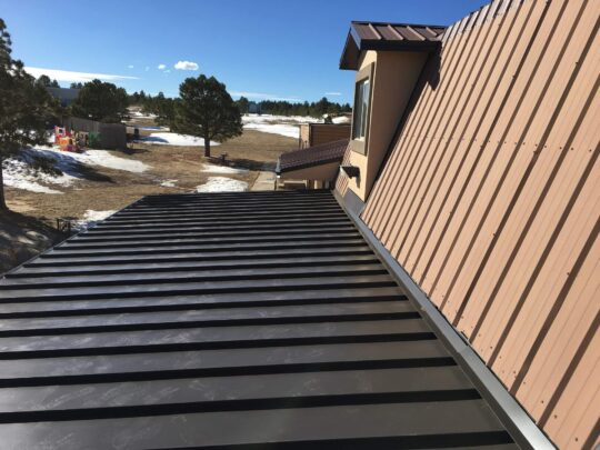 Metal Roofing Systems-Mid-Florida Metal Roof Contractors of Lakeland