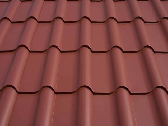 Metal Tile Roofs-TMid-Florida Metal Roof Contractors of Lakeland