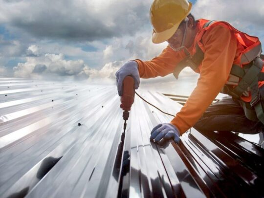New Construction Metal Roofing-Mid-Florida Metal Roof Contractors of Lakeland