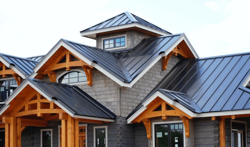 Residential Metal Roofing-Mid-Florida Metal Roof Contractors of Lakeland